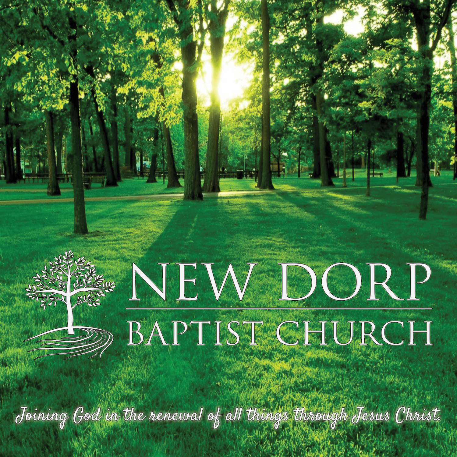 New Dorp Baptist Church